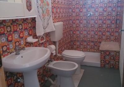 Casa Vacanze Appartamento Lo Specchio Del Mare